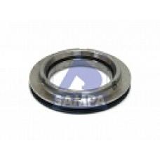 Кольцо ступицы металл в сборе 86x115/139x22 шайба  сальник рез кольцо  BPW 6.5-9т ECО