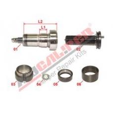 Рк диск тормоза тип Wabco PAN22-1 SBW2243