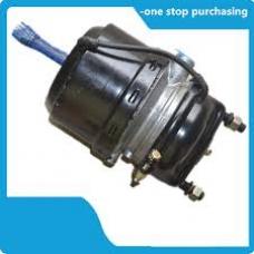 Энергоаккумулятор Т20/24 диск торм тягач MB MAN (порт 22)