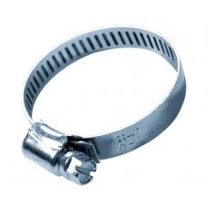 Хомут метал 10-18мм