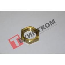 Контрагайка с уплотнительным кольцом f22 C35