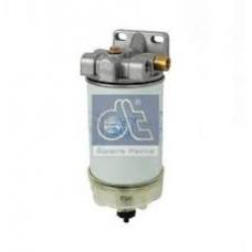 Фильтр топливный в сборе cепаратор (без подогрева) \SCANIA Serie 4 DSС-DC 9/11/12, DSC14 сепаратор