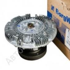 Вискомуфта привода вентилятора без крыльчатки Volvo FH, FM, NH12, 380hp