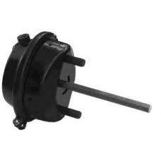 Камера тормозная T20 для барабанного торм BPW,DAF,SAF с вилкой