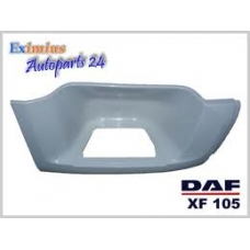 Подножка нижняя левая DAF XF105