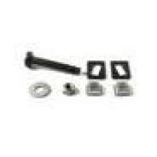 Рк пальца рессоры M30x202/3.5 пластины палец шайба гайка BPW