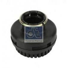 Глушитель шума d=39мм 69x53. 69dB 10bar MB Schmitz DAF