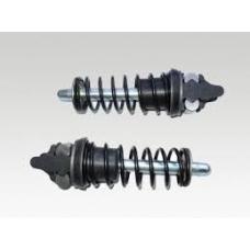 Рк тормозного механизма на ось разжимного цилиндра (клин) Rockwell IVECO ET/ES