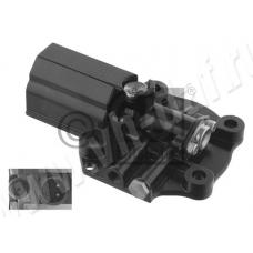 Рк клапан КПП делителя Volvo FH 20514657 именно электро часть которая выходит из строя!