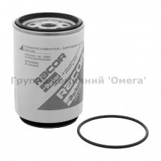 Фильтр топливный сепаратор СО СЛИВОМ  Volvo FH12 TD121/122. D7/12A, DAF F85/CF,95xF