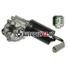 Электродвигатель стеклоочистителя 24V Scania 4 Serie