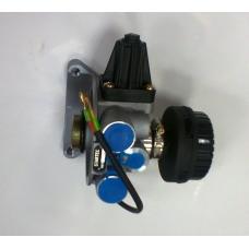 Осушитель воздуха с электр управлением13bar с регулятором и подогревом Volvo FH FM