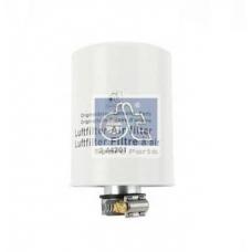 Возд фильтр компрессора 133-83/24 длинный Volvo FL 10. F10/12/16