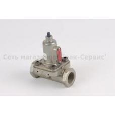 Клапан перепускной клапан 6 бар,без обратного потока,\MB/BPW/Iveco/Volvo