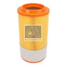 Фильтр воздушный H510 D267 d170 MAN TGA/TGS/TGX
