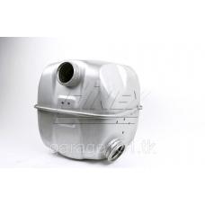 Глушитель 500x550 mm Sc 4,P,R,T 1500455_sc (Евро 1)