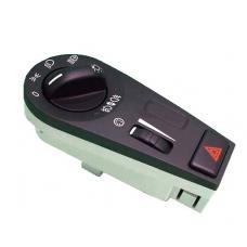 Блок управления светом Volvo FHFM (аварийка,фары,габариты,пртум,подсветка)