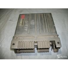 Блок управления ABS RVI