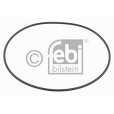 Резиновое кольцо крышки ступицы SAF 182x4\SK RS 9042/11242/SK RZ