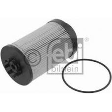 Фильтр топливный вставка H173 D95 MAN D0834 LFL, D0836 LF/LFL/LOH, D2066 LF