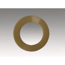 Кольцо уплотнительное пласт 104x136x2.5 BPW Kassbohrer 125799119