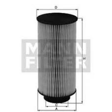 Фильтр топливный с обечайкой 37x85x183.7 Scania 124R420 04>