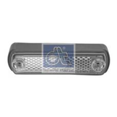 Фонарь габаритный белый MAN TGA(H55)/TGS(70S)/TGX