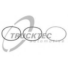кольца гильзы упл.к-т!для 061WN1701\Scania 4 Serie DC11.03/04 DSC12.01/.02 DSC16.02