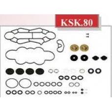 Рк 4-контурного защитного клапана для Knorr AE4510 MB Actros DAF (Кран 1612054)