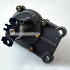 Датчик уровня пневмоподвески пола ELC задн VolvoFH12,RVI Magnum/Premium