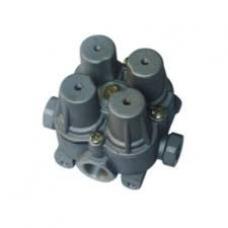 4-х контурный предохранительный клапан VOLVO FH/FM