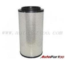 Фильтр воздушный 533-267/160 MB Actros II/Axor II